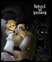 Survive the Shadows Chapter 5 by Aileen-Rose