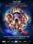 Vworp-doctor-who-fan-event-manchester-poster by sophiecowdrey