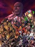 Infinity War by IVLOCK