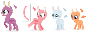 .:Kiddo bases(?:. by ComidaThoughts