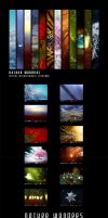 Nature Wonders - Calendar by werol