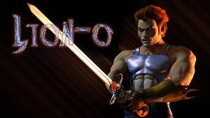 TC - Lion-o 4 by paulrich