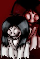 Jeff the Killer by casty-chan