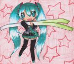 :-Miku Hastune 2-: by Tuna-Patty