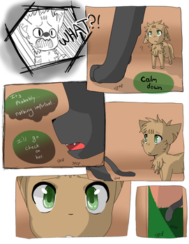 Chasing Ignorance - Page 12 by Yuzuvee