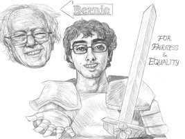 THE FINAL BERN by Candor-Shade