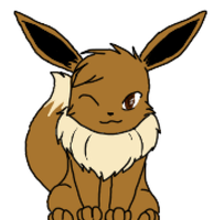 Eevee by TigerDragonslayer