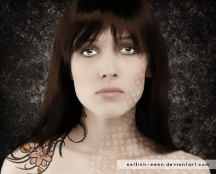 On My Heart by Selfish-Eden