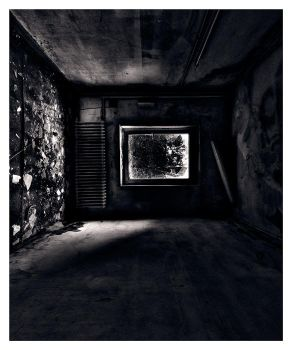 Lost Rooms 29 by HorstSchmier