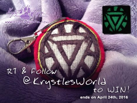 ** GIVEAWAY ** Who's Side Are You On? - Arc by KrystlesStudio