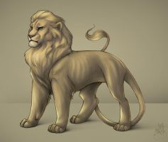 The King by leelakin