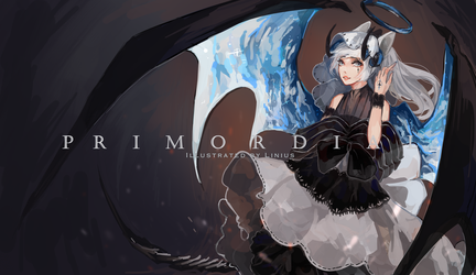Primordial Empyral by Linixu