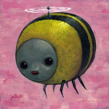 BumbleCopter by jasinski