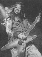 Dimebag Darrel by HaydenDavis