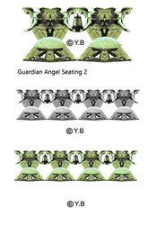 Guardian Angel Seating 2 by Salem1960