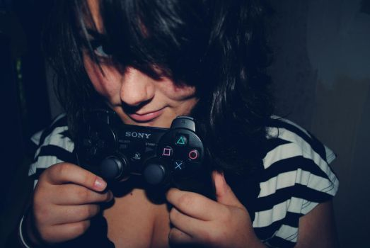 Love - PS3 by dotgfx