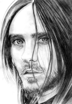 Jared by WashedByBlood