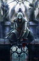 Angel of Death by Astrea75