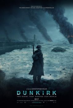 DUNKIRK (Poster #3) - LAND by visuasys