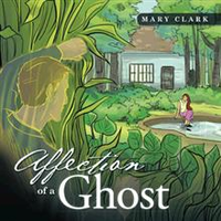 Affection of a Ghost: Front Cover by dbzgal04