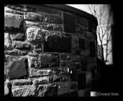 Retention Wall by CharliePhotos