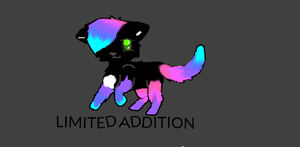 LIMITED ADDITION CLOSED by NeonCandyLights