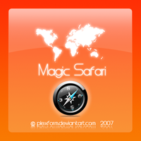 Magic Safari by Plexform