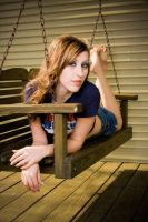 Casual Country by MarilynFaye