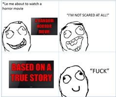 Based on a true story by onyxcarmine