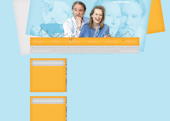 Meryl Streep layout 9 by VelvetHorse