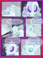 Finding the Energy: Prologue p2 by CyphonFiction