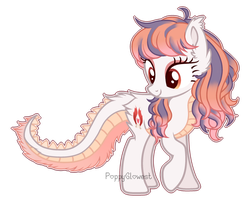 Point commish 016 by PoppyGlowest