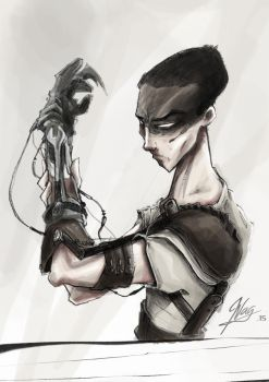 Imperator Furiosa by Wagnr