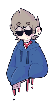 is that tom eddsworld by happyrave