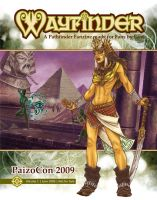 Wayfinder PaizoCon Fanzine by MichaelJaecks
