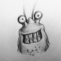 Happy as a Clam by Paa-H