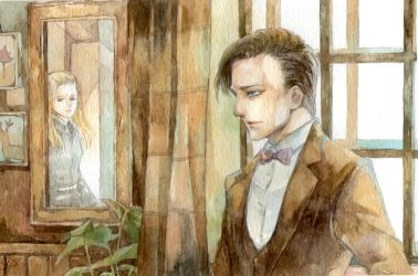 the doctor by fruitscake