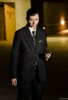 Moriarty by Jim3535