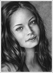 Kristin Kreuk 2008 by Zindy