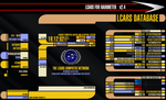 LCARS for Rainmeter VERSION 2.4 (March 15 2014) by Jefson