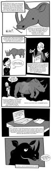 White Rhinos Part 3 by neotonic