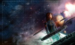 Honor Harrington-Ashes of Victory by Genkkis on DeviantArt