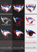 Easy Allies -Red Eagles LogoRevision 2018- Sheet 2 by kevboard