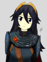 Lucina by RayDango
