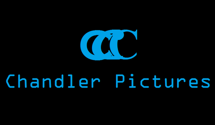 Chandler Pictures Logo by EmotionalGuy321