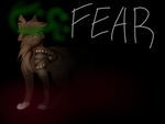 FEAR by Storm-feather456