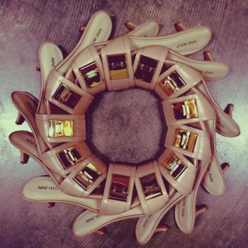 Nine West by msilvestre