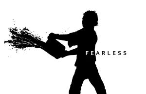 Fearless by acnero