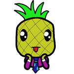 Pineapple002 by Mr-ShineSpark