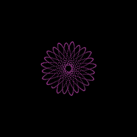 Spirograph by Althalore